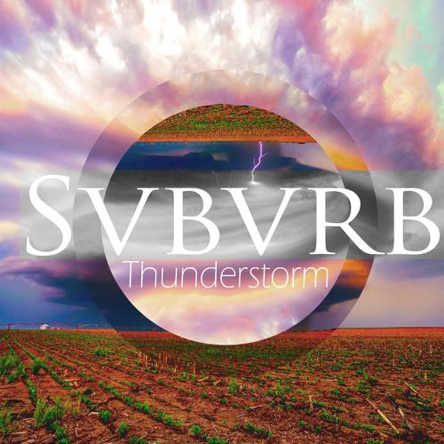 SVBVRB - Thunderstorm