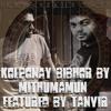 Kolponay Bibhor By Mithu Mamun [ Lyrics By Mizanur Rafi ]