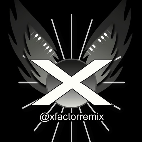 Latch Boom  ( X-Factor Bootleg )