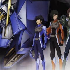 『Gundam 00 』 DayBreak's belll【Ryo】
