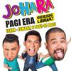 Sketsa JoHaRa - Money Changer