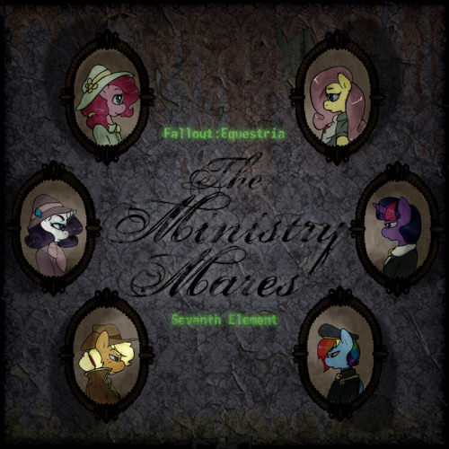 The Ministry Mares (Album Teaser)