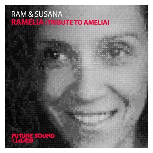 RAM feat. Susana - RAMelia (Tribute to Amelia) (Driftmoon Remix) [Armada]