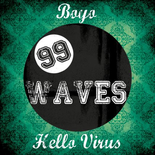 Boyo - Hello virus (Original Mix)