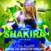 SHAKIRA dare LA la LA music remix (DJ K.S ) world cup 2014