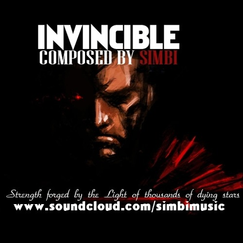 Invincible Prod by Simbi Epic/Action/Hybrid Trailer