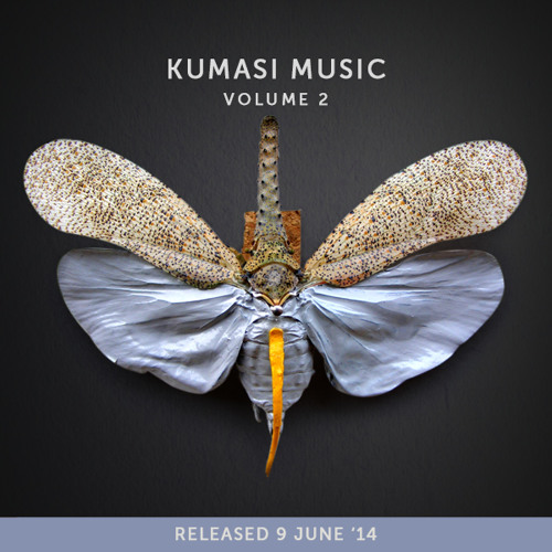 Lessovsky - Make My Day [KUMASI MUSIC] OUT NOW