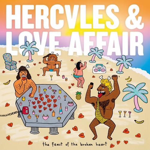 The Feast Of The Broken Heart - Complete Album
