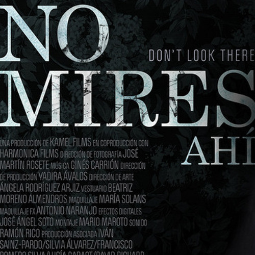 NO MIRES AHÍ - 3. SUCESOS EN LA NOCHE