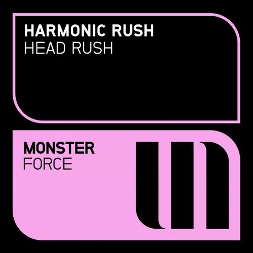 Harmonic Rush - Head Rush (Preview)