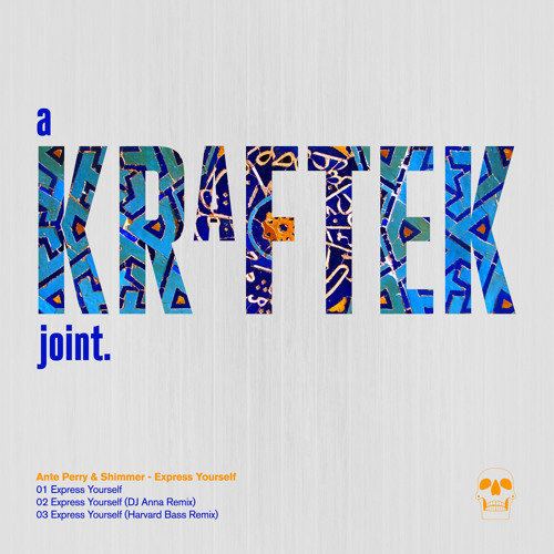 Express Yourself (Jaceo Dub) [Kraftek] OUT NOW