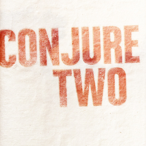 MINUSMAX19: Maceo Plex - Conjure Two EP (Preview)