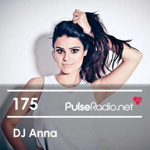 Pulse.175 - DJ Anna