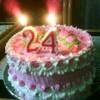 Selamat ulang tahun buat gr mata pelajaran geografi SMA kristen kalam kudus Medan at Komplek cemara asri