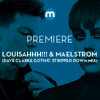 Premiere: Louisahhh!!! & Maelstrom 'Rough & Tender' (Dave Clarke's Gothic Stripped Down Mix) mp3