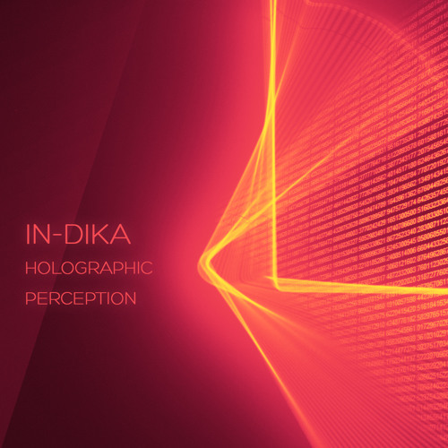 In-DikA - Where I'm Staying ( Original mix ) *Preview* Out 9th June On ClubStream !