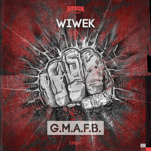 Wiwek - G.M.A.F.B.  (OUT NOW)
