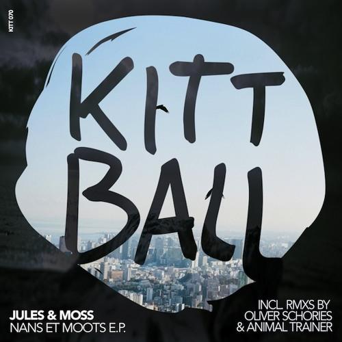 Jules & Moss - Golden Cheebre (Original Mix)   Kittball Records