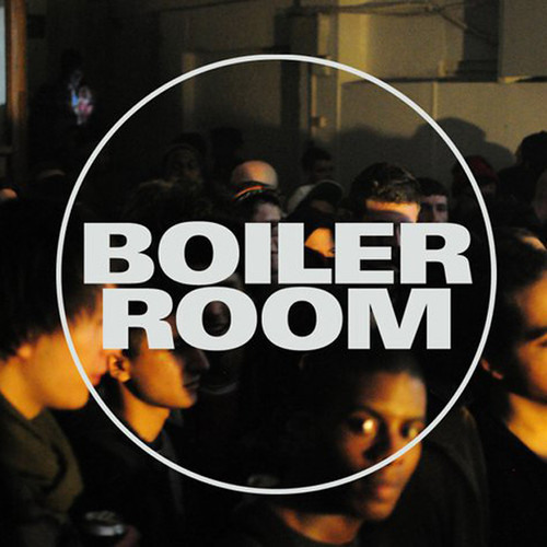 Juan Atkins Boiler Room Detroit DJ Set
