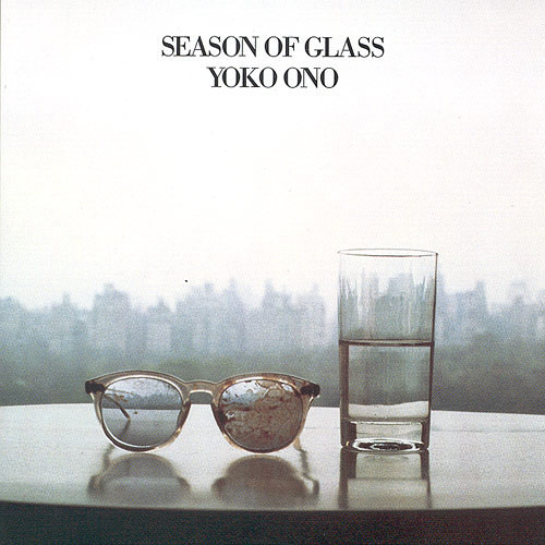 Yoko Ono - Mindweaver