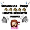 Ginuwine - Pony (Heath Renata Remix)