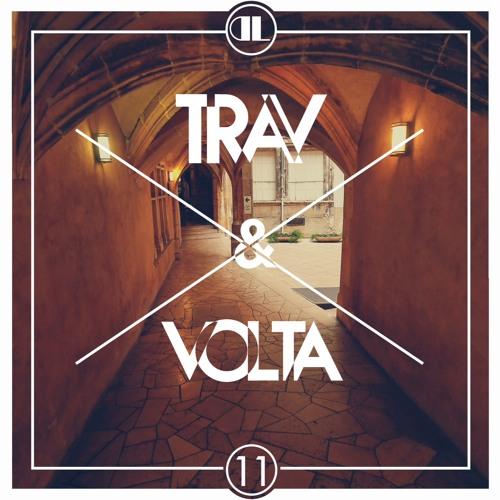 DEEP LYON PODCAST #011 Mixed by Trav & Volta