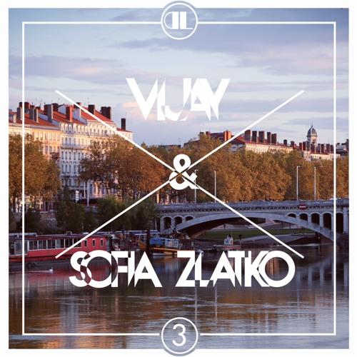 DEEP LYON PODCAST #003 Mixed by Vijay & Sofia Zlatko