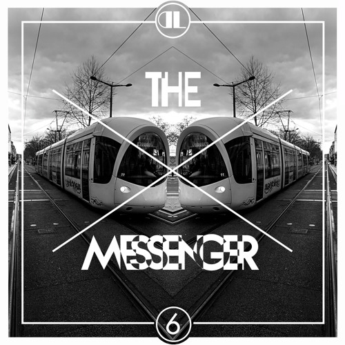 DEEP LYON PODCAST #006 Mixed by The Messenger