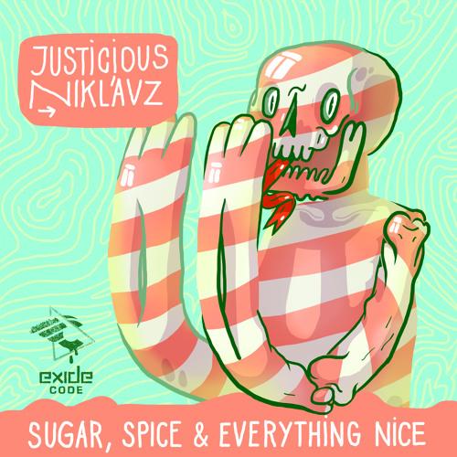 NiklāvZ - Spice