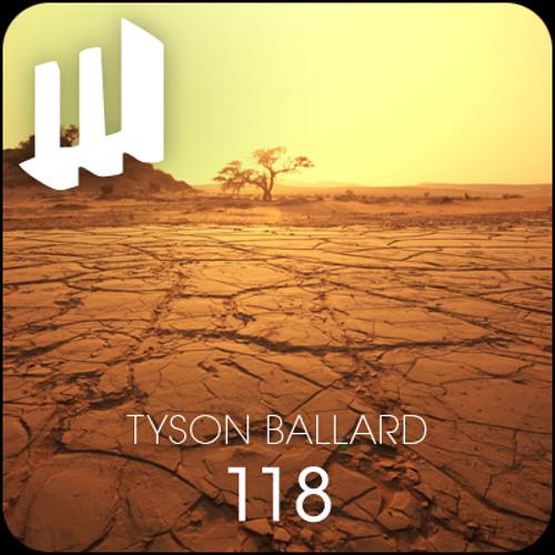 MDC.118 Tyson Ballard