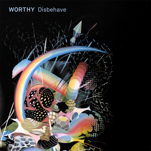 FMM: Worthy - I GET (DJ Edit)