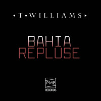 T. Williams Bahia Repulse Artwork