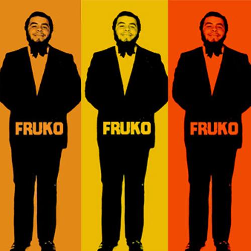 Fruko - El Preso (bosq Rework)