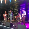 Make Friends With Strangers - Strong (Originally by London Grammar), live at Keynestock 2014