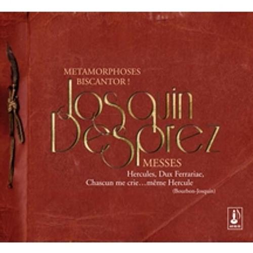20140416 M.Bourbon sur France Musique