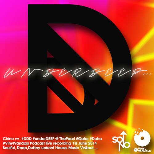 #DDD underDEEP - ChinoVv