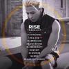 Taeyang-RISE full album VOL.2