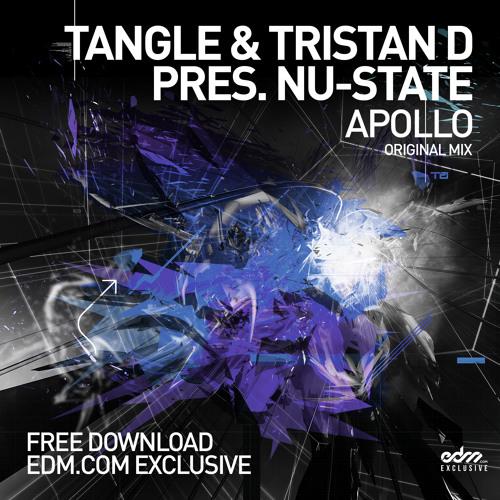 Tangle & Tristan D pres. Nu-State - Apollo [EDM.com Exclusive]