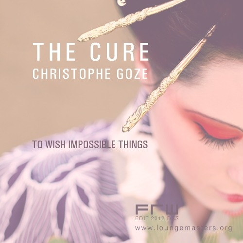 The Cure feat Goze - to wish impossible things (FRW LM 2012)