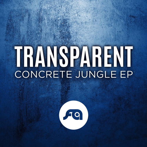 Transparent 'Concrete Jungle EP'