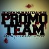 #PromoTeam - Guill ft. Ta2 en Enver (Recorded and mixed at Mamjo Studios)