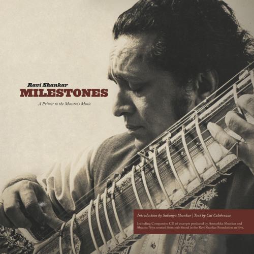 Ravi Shankar: Milestones