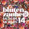 Thomas Lizzara @ Bluetenzauber Open Air 2014