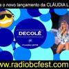Decole - Cláudia Leite - Lançamento 2014 Portada del disco