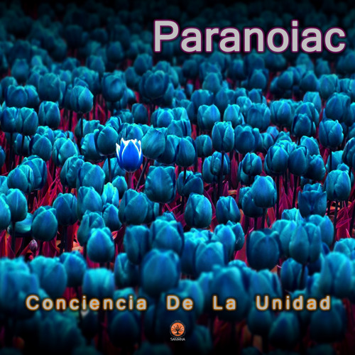 Paranoiac - Todo Es Naturaleza