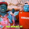 Jay Swisher ft. Brizzy Briz - We Made It (freestyle)