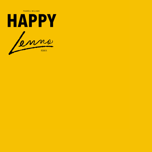 Happy (Lenno Remix)