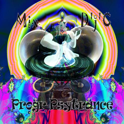 Mix D'j'C - Progr Psytrance - N°362 .Wav