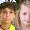 She Looks So Perfect - MattyBRaps & Carissa Adee