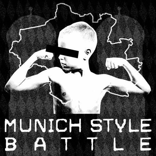 DML - Munich Dub [Broque 98 - VA - Munich Style Battle]
